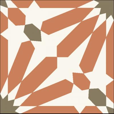 Цементная плитка Luxemix. Арт.: est_05c3