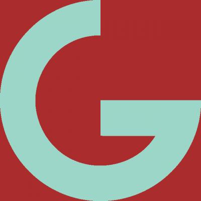 Цементная плитка Luxemix. Коллекция-алфавит Secret Message. Буква G.