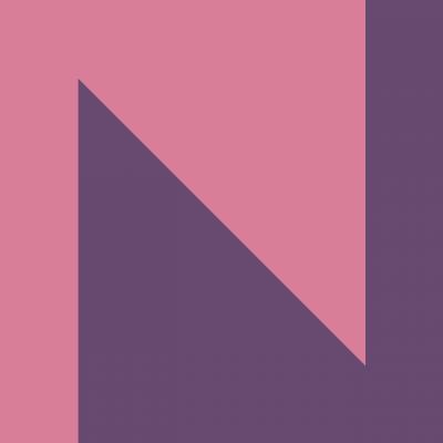 Цементная плитка Luxemix. Коллекция-алфавит Secret Message. Буква N.
