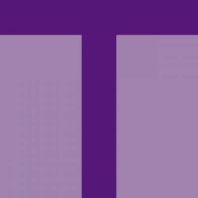 Цементная плитка Luxemix. Коллекция-алфавит Secret Message. Буква T.