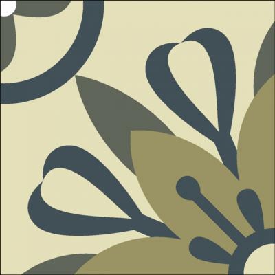 Цементная плитка Luxemix. Коллекция Vintage. Арт.: est_12c2