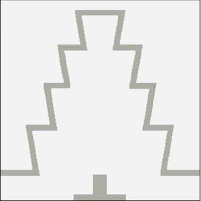 Цементная плитка Luxemix. Арт.: etn_26