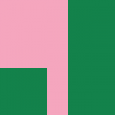 Цементная плитка Luxemix. Коллекция-алфавит Secret Message. Цифра 4.