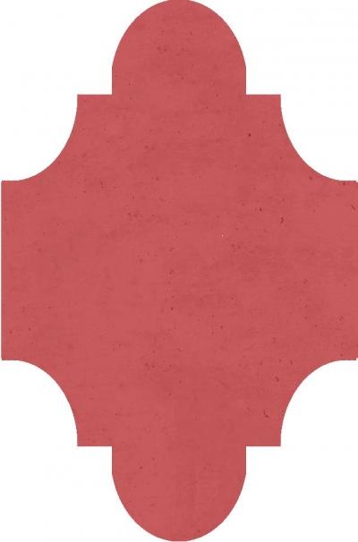 """Плитка Luxemix ручной работы в форме """"Фонарик"""". Цвет 3014"""