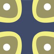 Цементная плитка Luxemix коллекции Etnico. Арт.: etn_05