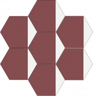 Коллекция Hexagon. Арт.: hex_04_c1