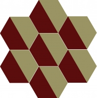 Коллекция Hexagon. Арт.: hex_05c3