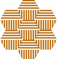 Коллекция Hexagon. Арт.: hex_07c3
