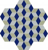 Коллекция Hexagon. Арт.: hex_12c3