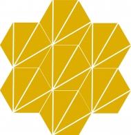 Коллекция Hexagon. Арт.: hex_18c3