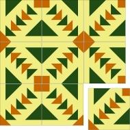 Коллекция Geometry. Арт.: geo_18c2