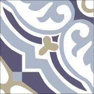 Цементная плитка Luxemix. Коллекция Elegance. Арт.: ele_13c1