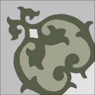 Цементная плитка Luxemix. Коллекция Etnico. Арт.: etn_14c3