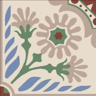 Цементная плитка Luxemix. Коллекция Etnico. Арт.: etn_15c3
