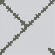 Цементная плитка Luxemix. Коллекция Etnico. Арт.: etn_16c3