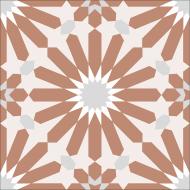 Цементная плитка Luxemix. Арт.: etn_21c1