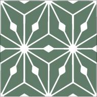 Цементная плитка Luxemix. Арт.: etn_23