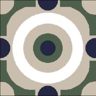 Цементная плитка Luxemix. Арт.: etn_25