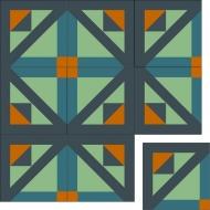 Коллекция Geometry. Арт.: geo_27c3