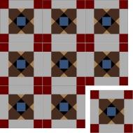 Коллекция Geometry. Арт.: geo_31c3