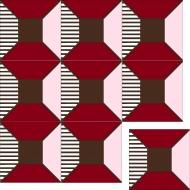 Коллекция Geometry. Арт.: geo_32c3