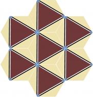 Коллекция Hexagon. Арт.: hex_09c2
