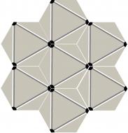 Коллекция Hexagon. Арт.: hex_09c3