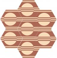 Коллекция Hexagon. Арт.: hex_16c2