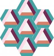 Коллекция Hexagon. Арт.: hex_20c1
