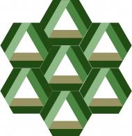 Коллекция Hexagon. Арт.: hex_20c2