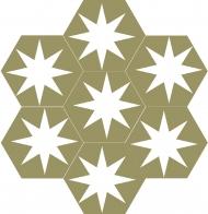 Коллекция Hexagon. Арт.: hex_22c3
