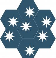 Коллекция Hexagon. Арт.: hex_23c1