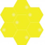 Коллекция Hexagon. Арт.: hex_24c2