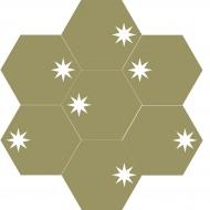 Коллекция Hexagon. Арт.: hex_24c3