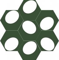 Коллекция Hexagon. Арт.: hex_26c1