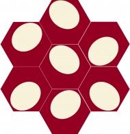 Коллекция Hexagon. Арт.: hex_26c2