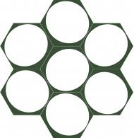 Коллекция Hexagon. Арт.: hex_27c1