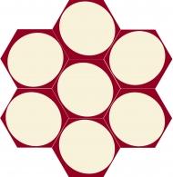 Коллекция Hexagon. Арт.: hex_27c2