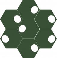 Коллекция Hexagon. Арт.: hex_28c1