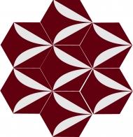 Коллекция Hexagon. Арт.: hex_25c2