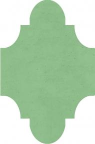 """Плитка Luxemix ручной работы в форме """"Фонарик"""". Цвет 1307030"""