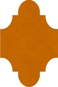 """Плитка Luxemix ручной работы в форме """"Фонарик"""". Цвет 2000"""
