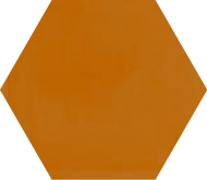 Hexagon col_2000