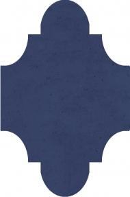"""Плитка Luxemix ручной работы в форме """"Фонарик"""". Цвет 2703020"""