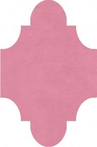 """Плитка Luxemix ручной работы в форме """"Фонарик"""". Цвет 3015"""