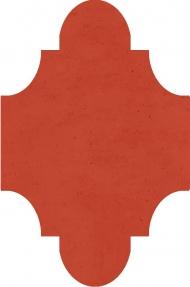 """Плитка Luxemix ручной работы в форме """"Фонарик"""". Цвет 3022"""