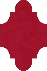 """Плитка Luxemix ручной работы в форме """"Фонарик"""". Цвет 3027"""