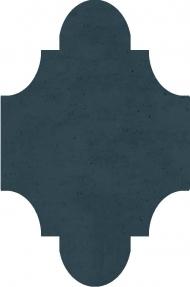 """Плитка Luxemix ручной работы в форме """"Фонарик"""". Цвет 7031"""