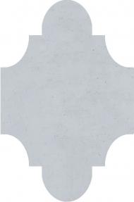 """Плитка Luxemix ручной работы в форме """"Фонарик"""". Цвет 7047"""