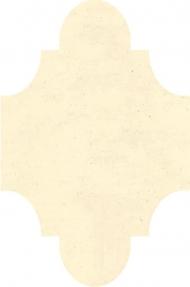 """Плитка Luxemix ручной работы в форме """"Фонарик"""". Цвет 9001"""